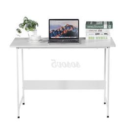 100CM Wooden Computer Desk Laptop Table PC Study Writing Hom