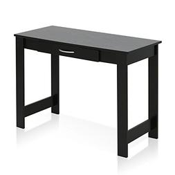 Furinno 15108BKW Jaya Writing Desk