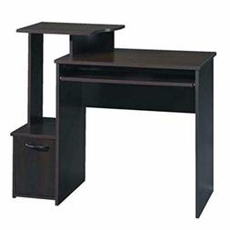 "Sauder 408726 Beginnings Computer Desk, L: 39.61"" x W: 19.45"