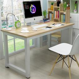 "44"" Wood Home Office Computer PC Laptop Desks Work Writing G"