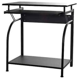 50-1001 Stanton Computer Desk with pullout keyboard tray