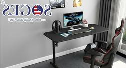 Soges 55 inch Table Ergonomic Pro Gaming Computer Desk with