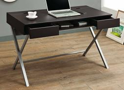 Coaster Home Furnishings 800117 Contemporary Computer Desk C