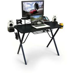 Atlantic Gaming Desk Pro Curved-Front - 10 Game, Controller,