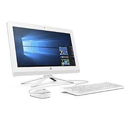 "HP Pavilion 19.5"" Dream Teal All-in-One Premium Flagship Des"