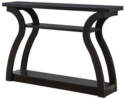 Monarch Specialties I 2445, Hall Console, Accent Table, Capp