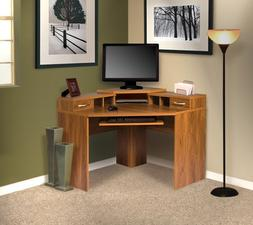 OS Home & Office Furniture Office Adaptations Corner Compute