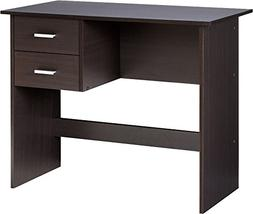 Adina Writing Desk, Espresso