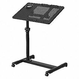 "FLASH FURNITURE Adjustable Desk,Overall 22-1/2"" W, NAN-JG-06"