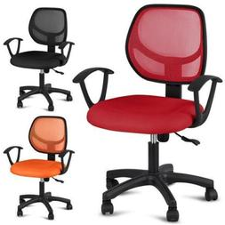 Adjustable Ergonomic Swivel Executive Office Chair Mesh Comp