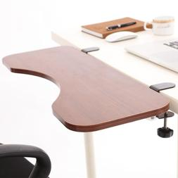 Fanshu Arm Rest Mouse Pad Ergonomic <font><b>Desk</b></font>