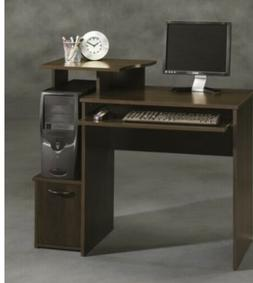 SAUDER Beginnings Collection 42 in. Student Desk with Hutch