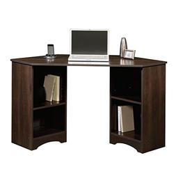 "Sauder 413073 Beginnings Corner Desk, L: 53.15"" x W: 23.47"""