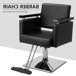 Ergonomic High Back Office Chair Executive Computer Desk Swi