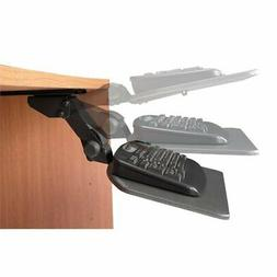 Bush Business Furniture Articulating Keyboard Tray with Gala