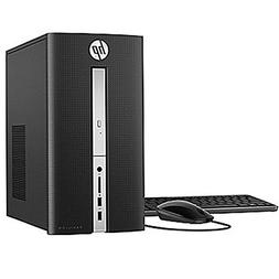 Premium High Performance Business Flagship HP Pavilion Deskt