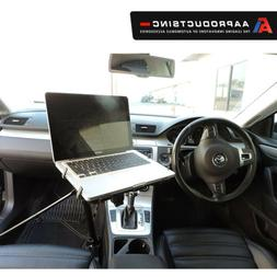 CAR TRUCK VAN SUV VEHICLE POLICE LAPTOP COMPUTER IPAD MOUNT