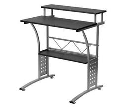 Flash Furniture Clifton Black Computer Desk New