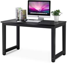 "Tribesigns Computer Desk, 47"" Modern Simple Home Office Desk"