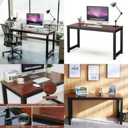 """Tribesigns Computer Desk, 55"""" Large Office Desk Table Study"""