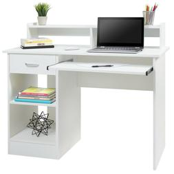 Best Choice Products Computer Desk Home Laptop Table College