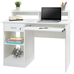Best Choice Products Computer Laptop Work Station Desk Table