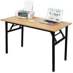 "Need Computer Desk Office 55"" Folding Table Workstation No I"