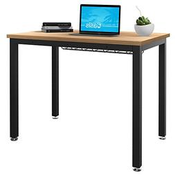 """Need VD-56138HW Office Desk 47"""" Folding Computer Table Works"""