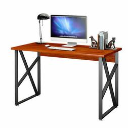 computer desk pc laptop table metal leg