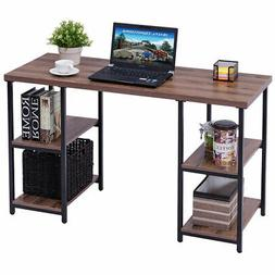 Computer Desk PC Laptop Table Writing Study Workstation with