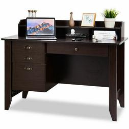 Computer Desk PC Laptop Writing Table Workstation Student St