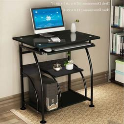 Computer Desk PC Laptop Writing Table Workstation Home Offic