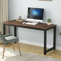 Tribesigns Computer Desk PC Table Study Writing Desk Worksta