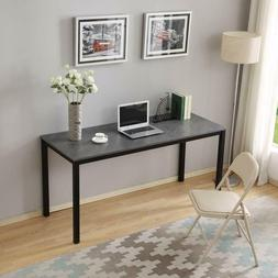 """Need Large Computer Desk Writing Desk for Home Office 60"""" Le"""