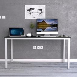 "Need Computer Desk 63"" Large Desk Writing Desk with BIFMA Ce"