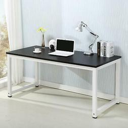 Computer Study Student Desk Laptop Table Sturdy Home Office