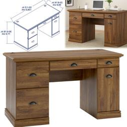 Better Homes and Gardens Computer Workstation Desk and Hutch