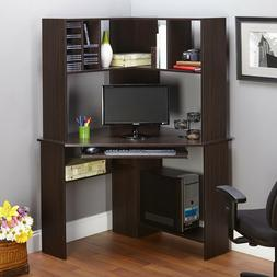 Corner Computer Desks For Home Office Dorm Small Spaces Keyb