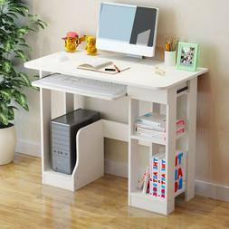 Writing Desk Home Study Office Computer PC Table With Drawer