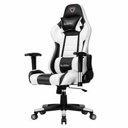 Ergonomic Gaming Chair Racing Leather Swivel Computer Office