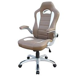 Executive Chair in Camel