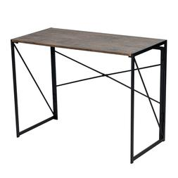 Folding Table Writing Computer Desk Modern Simple Study Offi