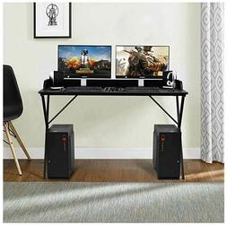 Gaming Computer Desk PC Laptop Table Workstation Home Office
