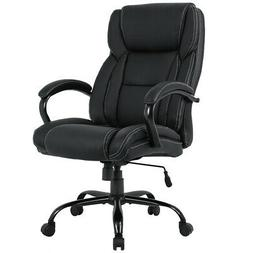 High-Back Big and Tall Office Chair 500lb Executive Chair Er