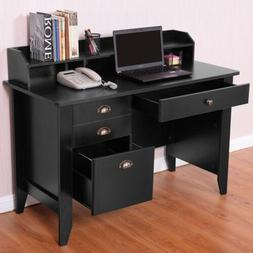 Home Computer Desk PC Laptop Study Writing Table Workstation