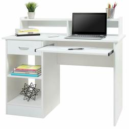 Home Laptop Table College Computer Desk Office Furniture for