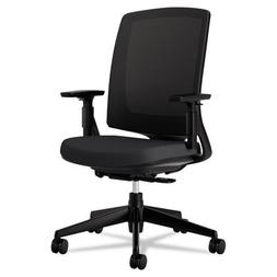 The HON COMPANY HON2281VA10T Mid- Back Work Chair 30 in. x 3