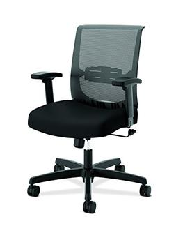 HON The Company HONCMS1AACCF10 Convergence Task Chair, Swive