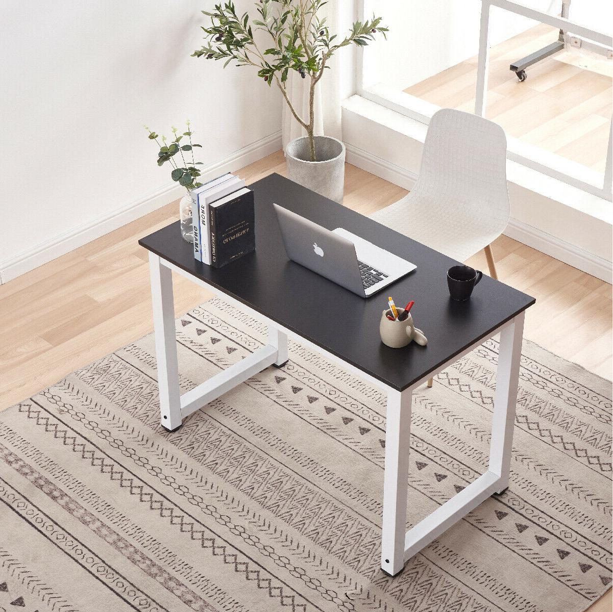 Writing Table Office Workstation Home Furniture
