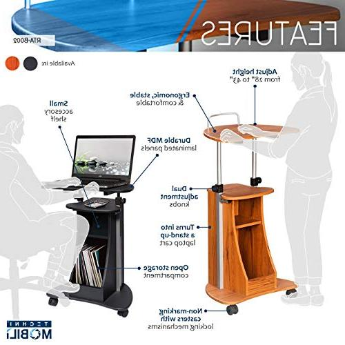 Adjustable Height With